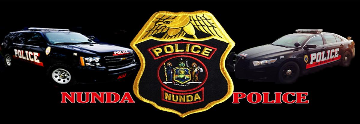 Nunda Police